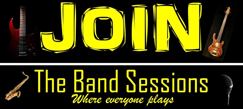 Join The Band Sessions